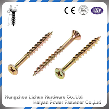 phillips bugle head partial coarse thread drywall screws zinc coating