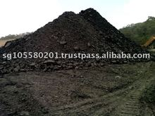 Indonesian Coal GCV 5500 - 5300