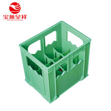 Eco-Friendly Cheap plastic 12 Bottles beer crate for sale Plastic