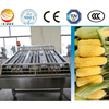 Hot sale fresh sweet corn cutter machines and husker machine