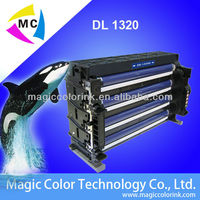 Color Toner cartridge for Dell 1320 printers for Dell Toner