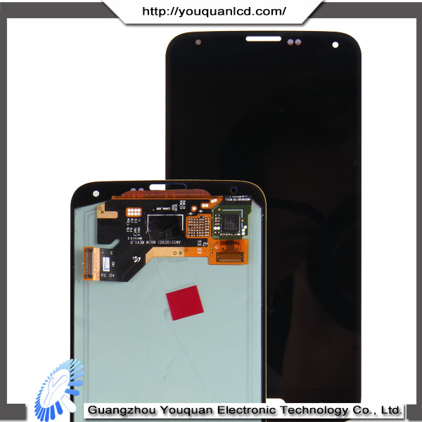 Clone lcd screen for s5, for samsung galaxy s5 lcd digitizer assembly