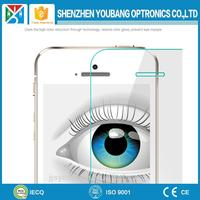 Multifunctional mobile phone screen protector color toughened glass membrane phone accessoires