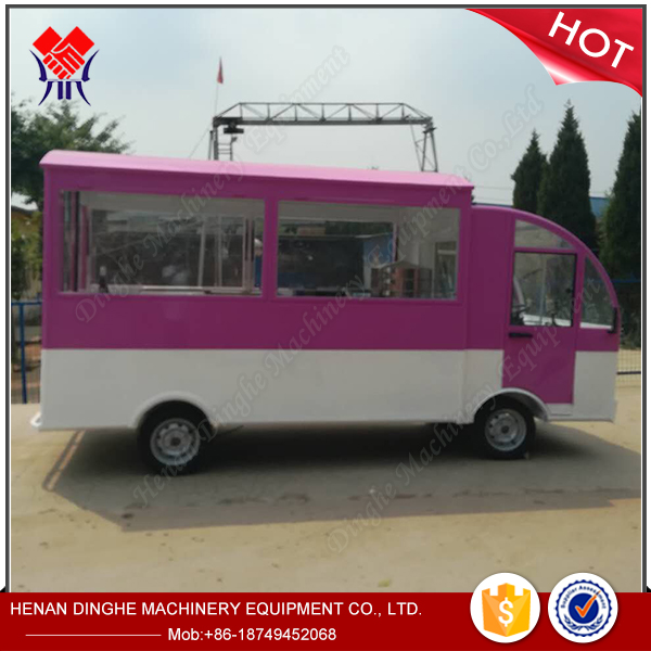 electric type cold drink mobile freezer juice coffee bike, ice cream tricycle, ice cream cart for sale