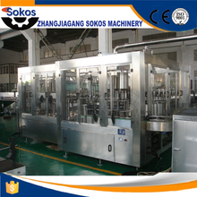 Juice Packaging Machine/Juice Filling Project