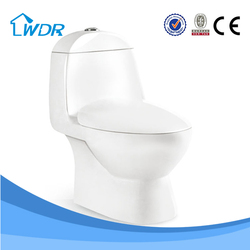 Alibaba one-piece wholesale quality water closet best flushing western toilet