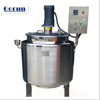 Laundry Soap Making Machine Chemicals For