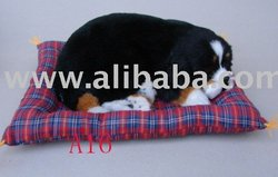 Animal Plush - Bernese Mountain Dog