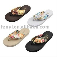 women lady sexy slipper flip flop