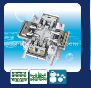 PE Pipe extrusion mould/pipe mold/plastic pipe die head