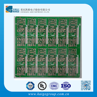Customized LED PCB Circuit Board( Circuit Board / CEM1 / MCPCB / FR4)DESIGN