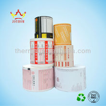 Density textured woodfree offset printing paper rolls in offices