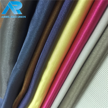 Taiwan cheap stretch satin fabric for multipurpose use