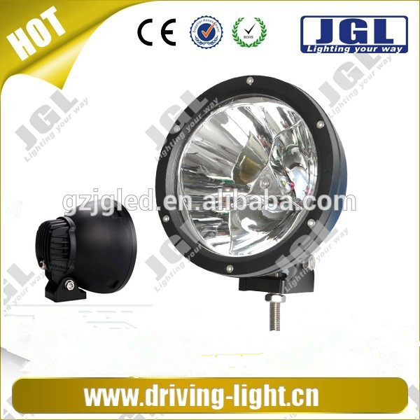 motorcycle led headlight 45w led drving light