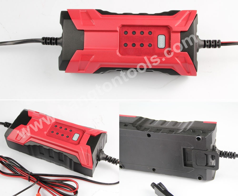 2A battery charger for car factory