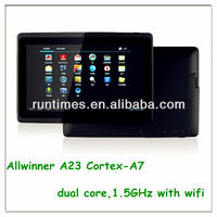 android tablet,touch with wifi