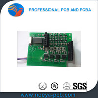 PCB Electronic Products And Best Provider PCB Assembly Board For Electronic Typewriter