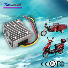 dc to dc converter 12vdc to 19vdc for cars 4A