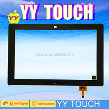 10.1 inch Tablet Spare Parts Touch Screen digitizer 101170-01A-1-V1 CTP101170-01