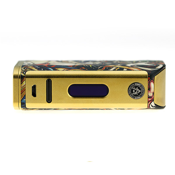 Ave40 Exclusive Ecigs Product Asvape Michael VO200 TC Devils Night Box Mod