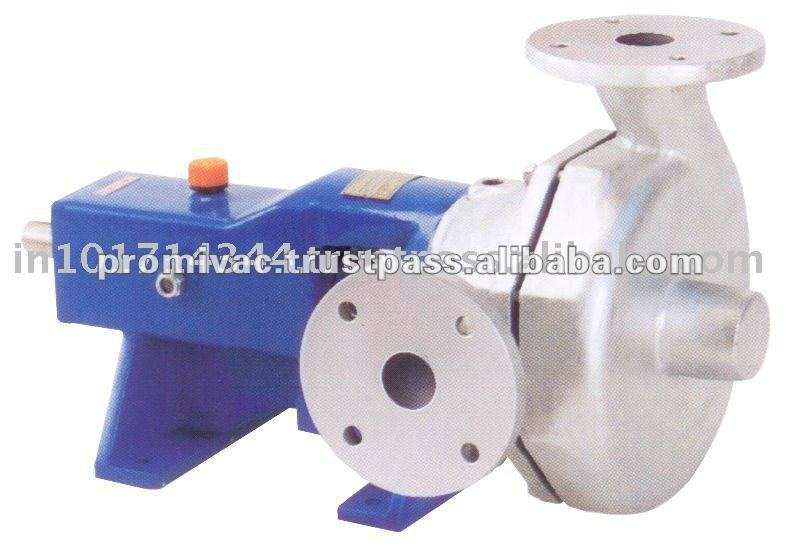 Pump For Filter Press