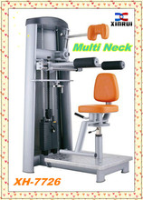 professional fitness equipment Multi Neck / neck exercise equipment /neck cervical therapy equipment