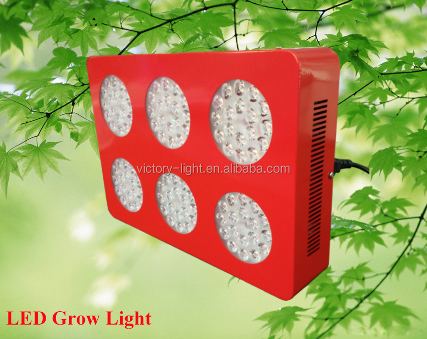 2016 best led grow light full spectrum led grow lights replace 1000w HPS for medical growing