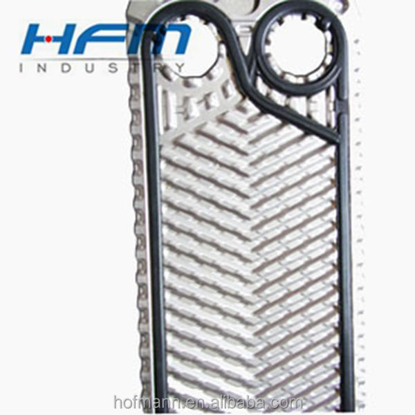 hot sale & high quality alfa laval heat exchanger plates t20 With Long-term Service