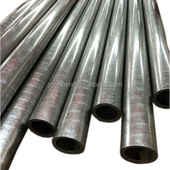 High Standard Astm a106 gr b carbon steel seamless pipe