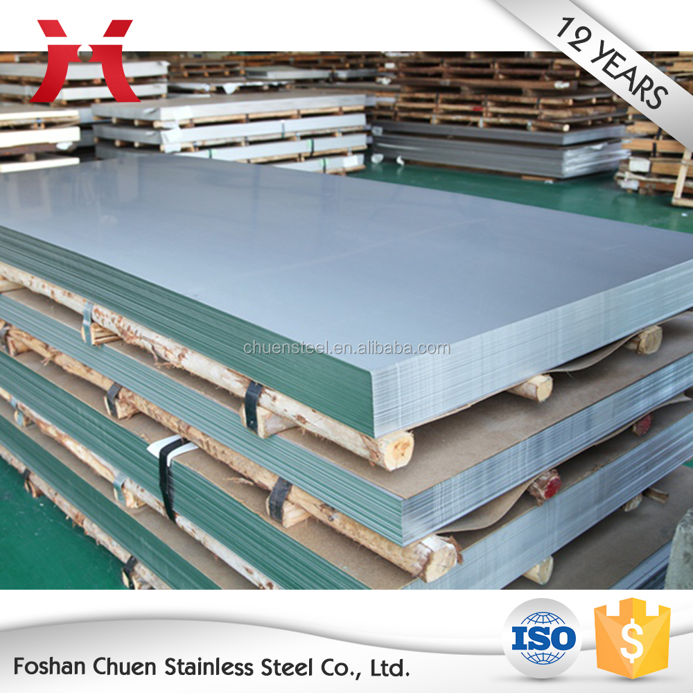 wholesale 0.5mm sheet price ss430 BA stainless steel sheets 304 BA