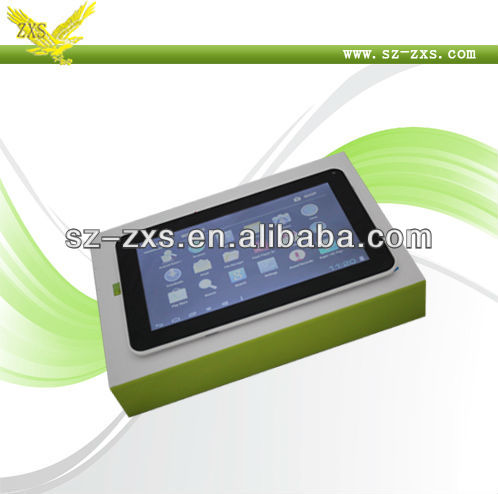 "Hot Selling ! 9"" A13 Android4.0 Internet Tablet Laptop MID,Bulk Wholesale Android Tablets,Mini PC,Tablet A13-9 ZXS"