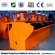 Energy Saving High Recovery Rate Zinc Concentrate Flotation Machine with Low Price