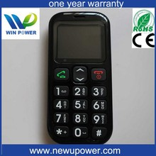 big keyboard mobile phone for mini small size mobile phone dual sim