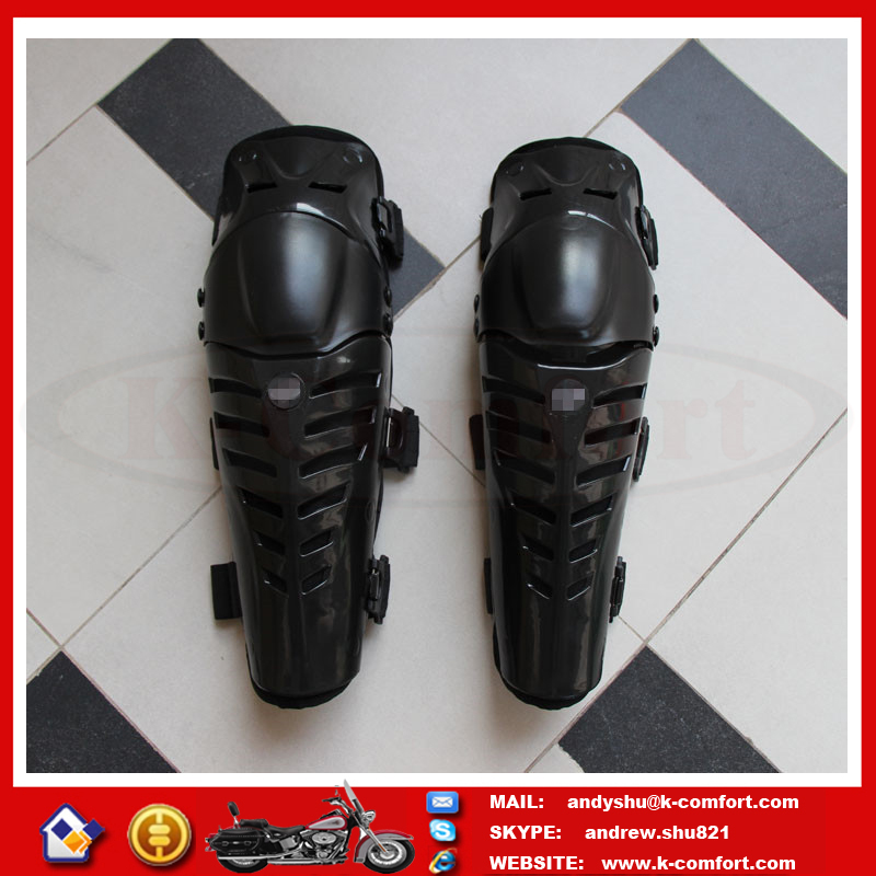 P1KC40 Factory supply High quality Motorcycle Knee pads for sale