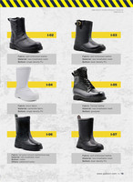anti piercing anti-slip industrial safety shoes in india