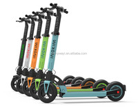 Hot sale Inokim Myway free go 2 wheels adult use electric scooter clearance