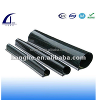 RSBW Reinforced Cross-linked Heat Shrinkable Repair Sleeves for Telecom Cable Repair/Insulation