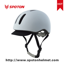 Golden Supplier Wholesale Pc And Eps Material Vintage Scooter Helmet