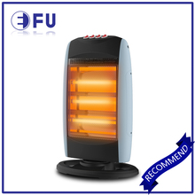 halogen lamp electric heater