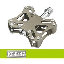 Good Quality Aluminum Alloy Bicycle Pedals 53*93 MM