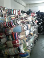 Used chothes. Second hand clothes