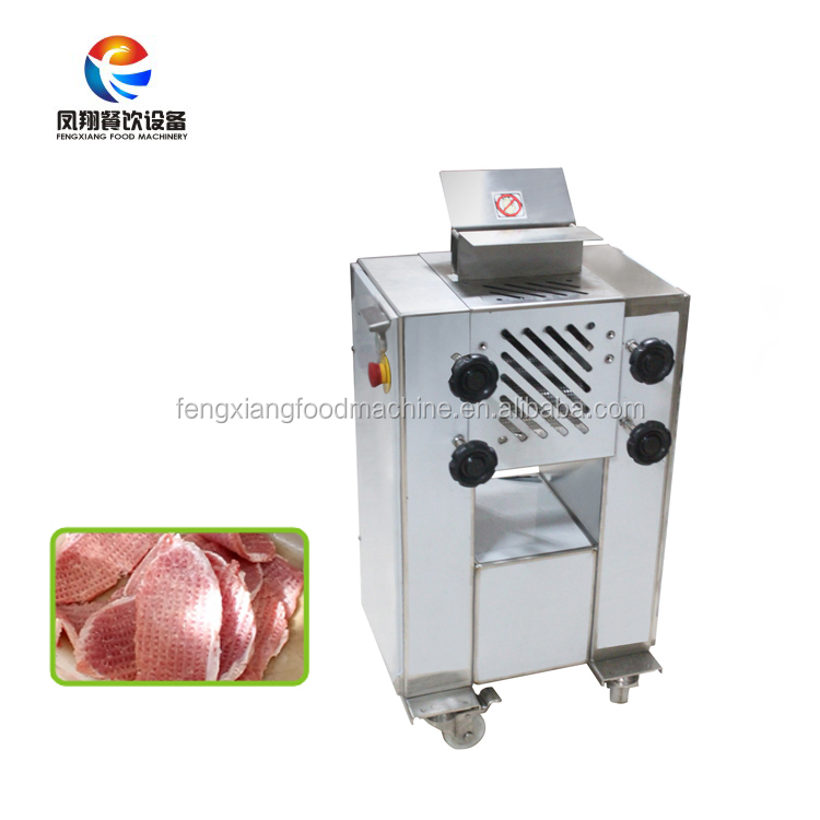 High Efficiency Stainless Steel Steak Tenderizer Machine Meat Tender Machine