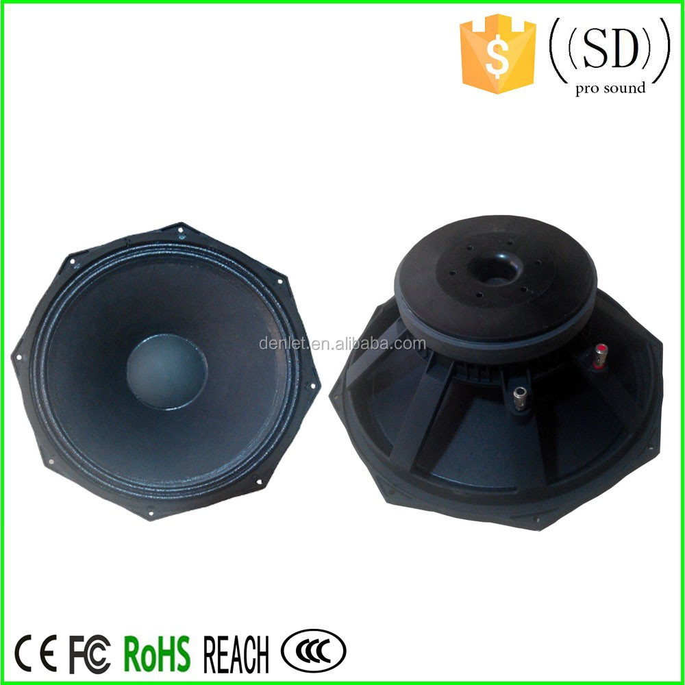 good price 800w disco powerful 12inch pa loudspeaker woofer SD-NX12