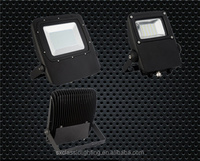 TUV GS UL DLC led outdoor lighting fixture floodlight 10w construction spotlight