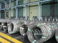 Cold Heading Quality Wire(CHQ Wire) for Nut