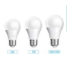 High quality & best price 9w led candle light led bulb