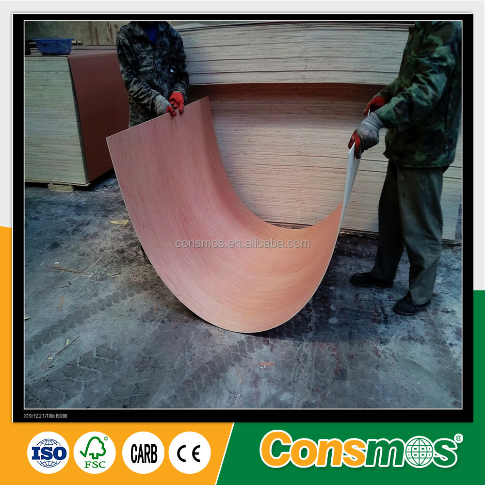 3.6mm/5.2mm plywood JPIC standard commercial plywood MR glue plywood for Middle east market