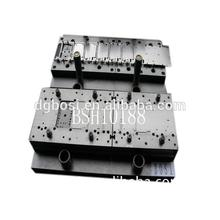 Factory custom compond metal stamping die cold-blanking cold heading mould sheet with Customized
