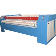 Commercial Roller Ironing Machine/Flatwork Ironer GOLDFIST