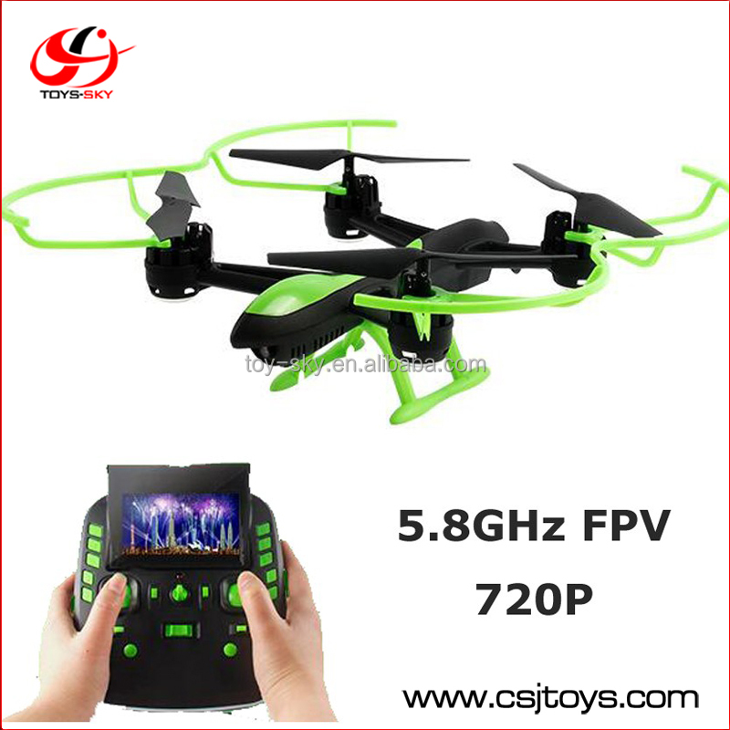 China cheap flying skyline drone 5.8 GHz FPV Real-time Positioned Height 4CH 6 Axis Gyro helicoptero radio control